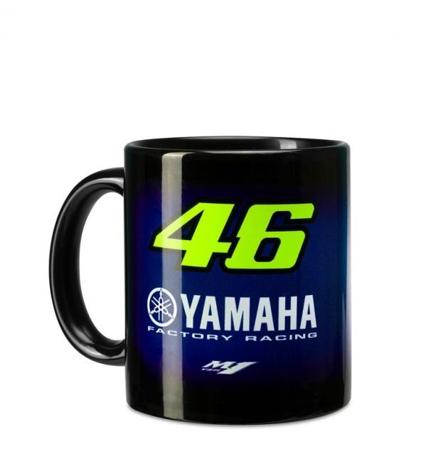 MUG YAMAHA RACING VR46 MULTICOLOR 2019 planet-racing.fr