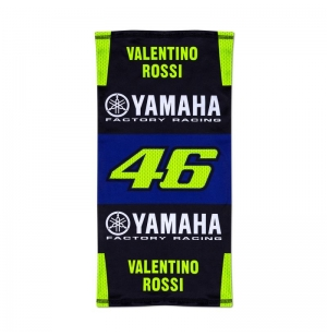 TOUR DE COU YAMAHA RACING VR46 2019 MULTICOLOR planet-racing.fr