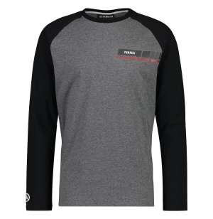 T-SHIRT YAMAHA REVS SIDNEY ML HOMME 2019 planet-racing.fr