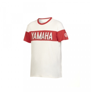 T-SHIRT YAMAHA FASTER SONS HOMME LUBBOCK CLOUD planet-racing.fr