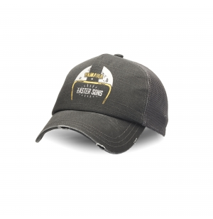 CASQUETTE YAMAHA FASTER SONS TRUCKER HIDALGO planet-racing.fr