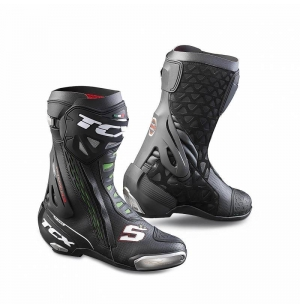 BOTTES TCX RT-RACE JOHANN ZARCO REPLICA EDITION LIMITEE planet-racing.fr