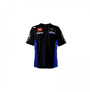 TSHIRT YAMAHA MOTOGP REPLICA HOMME 2019 planet-racing.fr