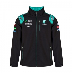 VESTE SOFTSHELL YAMAHA PETRONAS 2019 planet-racing.fr
