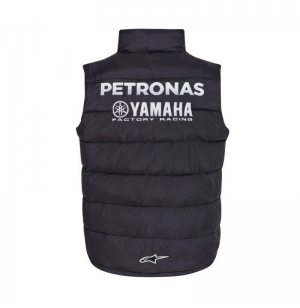 BODYWARMER YAMAHA PETRONAS 2019 planet-racing.fr