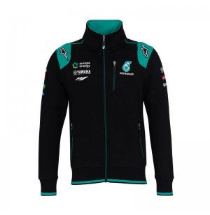 SWEAT YAMAHA PETRONAS 2019  planet-racing.fr