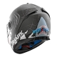 CASQUE SPARTAN REPLICA LORENZO WHITE SHARK