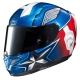 CASQUE RPHA 11 CAPTAIN AMERICA