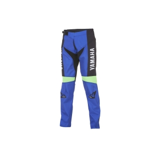 PANTALON YAMAHA MX ENFANT KRAMS 2019
