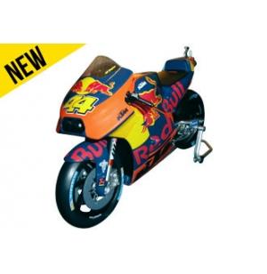 MAQUETTE KTM MOTO GP ESPARGARO