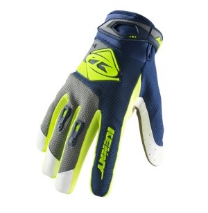 GANTS KENNY TRACK NAVY LIME