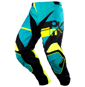 PANTALON PULL-IN RACE AQUA