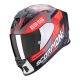 CASQUE SCORPION EXO-R1 AIR FABIO QUARTARARO REPLICA