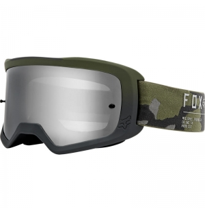 MASQUE FOX MAIN GAIN ENFANT CAMOUFLAGE