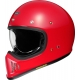 CASQUE SHOEI EX-ZERO SHINE ROUGE