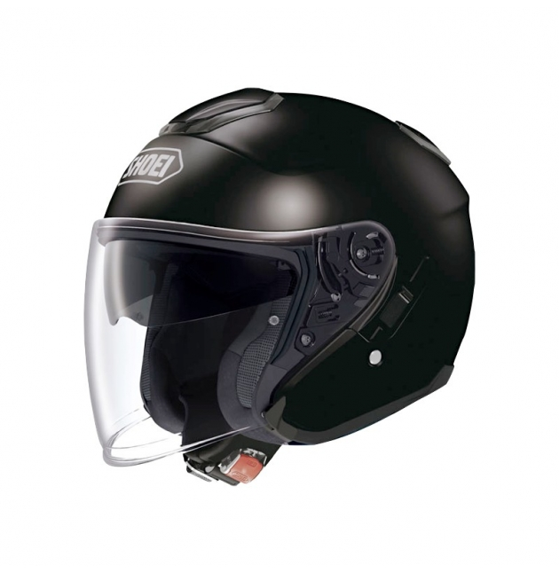 CASQUE SHOEI J-CRUISE NOIR