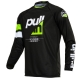 MAILLOT PULL IN CHALLENGER RACE 2020 FULL LIME