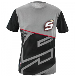T-SHIRT ZARCO 5 BIG HOMME