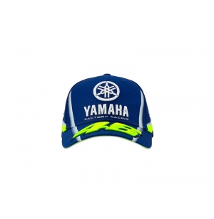 CASQUETTE YAMAHA RACING VR46