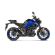SILENCIEUX AKRAPOVIC CARBON YAMAHA MT-03 2020-