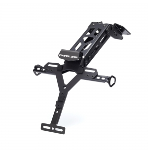 SUPPORT DE PLAQUE YAMAHA TRACER 700