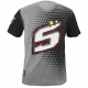 T-SHIRT ZARCO Z5 POINT HOMME