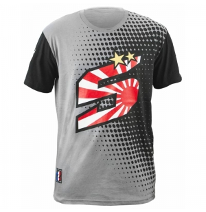 T-SHIRT ZARCO Z5 KAMIKAZE POINT HOMME