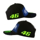 CASQUETTE YAMAHA MONSTER VR46 2020