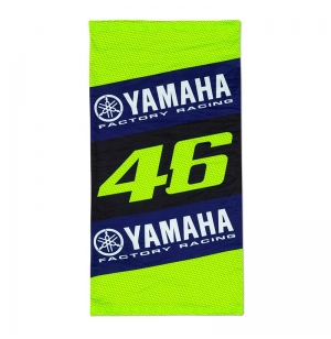 TOUR DE COU YAMAHA RACING VR46 2020 MULTICOLOR