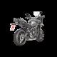 LIGNE RACING TITANE AKRAPOVIC YAMAHA TRACER 900