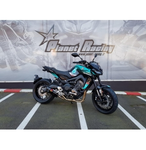 KIT DECO YAMAHA MT09 PETRONAS PLANET RACING