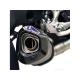 LIGNE COMPLETE TERMIGNONI CARBONE YAMAHA MT09 / XSR 900 / TRACER 900