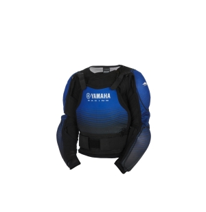 GILET DE PROTECTION YAMAHA MX ENFANT 2019