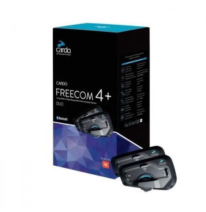 INTERCOM SCALA FREECOM 4+