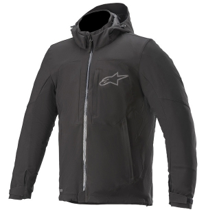 BLOUSON ALPINESTARS STRATOS V2 TECHSHELL DRYSTAR® - TECH-AIR™ NOIR