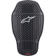 DORSALE ALPINESTARS NUCLEON KR-CELLI NOIRE