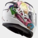 CASQUE ENFANT LS2 FF353 RAPID CRAZY POP