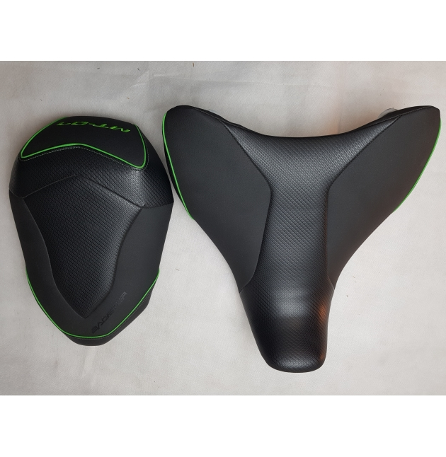 SELLE CONFORT BAGSTER YAMAHA MT07 14 - 17 OCCASION