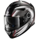 CASQUE SHARK SPARTAN GUINTOLI-2 CARBON