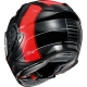 CASQUE SHOEI GT-AIR 2 CROSSBAR TC-1