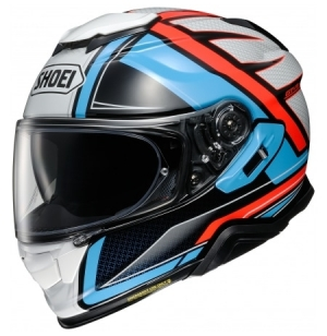 CASQUE SHOEI GT-AIR II HASTE TC-2