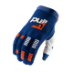 GANTS PULL-IN CHALLENGER NAVY ORANGE 2021