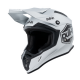 CASQUE PULL-IN SOLID GREY SILVER 2021