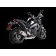 LIGNE AKRAPOVIC RACING TITANE YAMAHA MT-09 2021 -