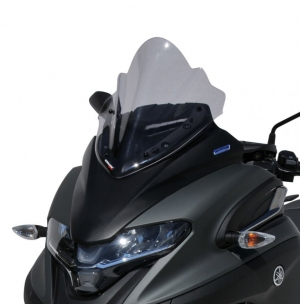 PARE-BRISE HYPERSPORT ERMAX YAMAHA TRICITY 300 2020 -