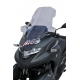 PARE-BRISE TOURING ERMAX YAMAHA TRICITY 300 2020 -