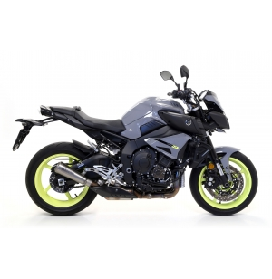 SILENCIEUX PRO-RACE ARROW YAMAHA MT10