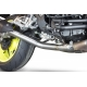 DECATALYSEUR SCORPION INOX YAMAHA MT-10