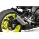 SILENCIEUX SCORPION RP-1 GP YAMAHA MT10