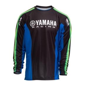 MAILLOT YAMAHA MX HOMME CAL 2021
